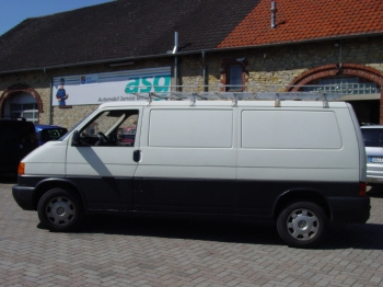 VW T4