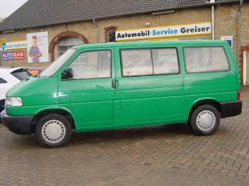 VW T 4 Caravelle