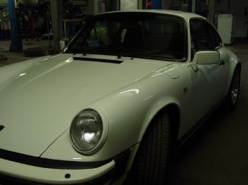 Porsche 911, EZ: 12.10.88