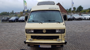 VW T3 Bulli Bj. 1985